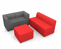 купить офисный диван кожзам для офиса угловой недорого пермь